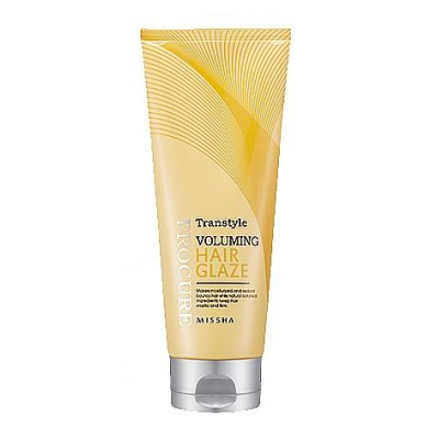 MISSHA PROCURE TRANSTYLE VOLUMING HAIR GLAZE 200ML