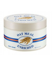 OAT MEAL ENRICHED BODY CREAM 390ml