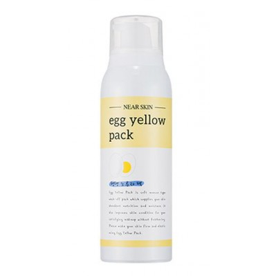 EGG YELLOW PACK 100ml