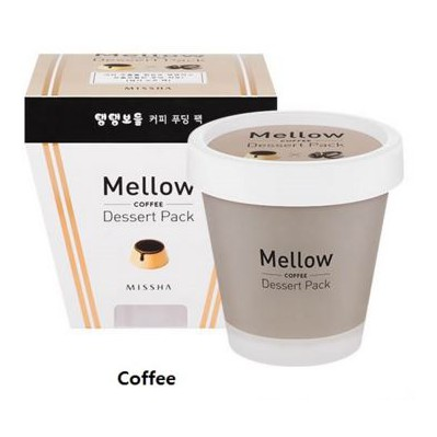 MELLOW DESSERT PACK COFFEE