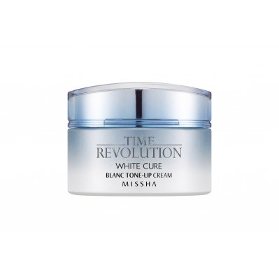WHITE CURE BALNC TONE-UP CREAM 50ML
