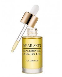 REAL ESSENTIAL JOJOBA OIL 30ML