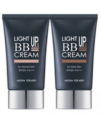 LIGHT UP BB CREAM