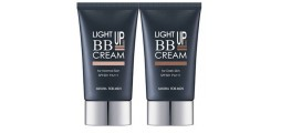 LIGHT UP BB CREAM FOR MEN