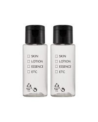 SKIN LOTION BOTTLE (2P) 30ML