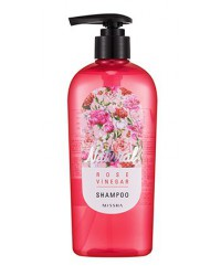 NATURAL ROSE VINEGAR SHAMPOO