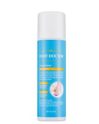 FOOT DOCTOR COOLING SPRAY