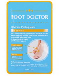 FOOT DOCTOR 30 MINUTE PEELING MASK