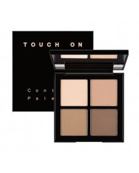 TOUCH ON CONTOUR PALETTE