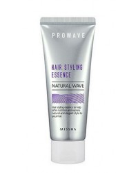 PROWAVE HAIR STYLING ESSENCE NATURAL WAVE