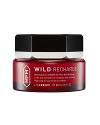 MISSHA FOR MEN WILD RECHARGE CREAM