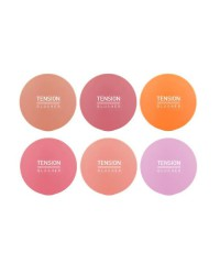 TENSION BLUSHER