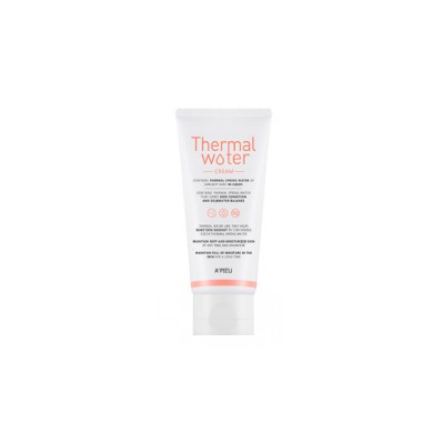 A'PIEU THERMAL WOTER - CREAM