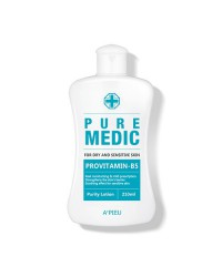 A'PIEU PURE MEDIC PURIFY LOTION