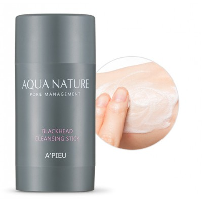 A'PIEU Aqua Nature Blackhead Cleansing Stick