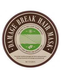 DAMAGE BREAK HAIR MASK