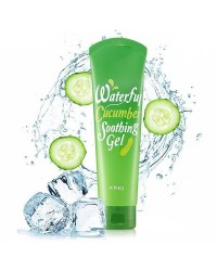 WATERFUL CUCUMBER SOOTHING GEL