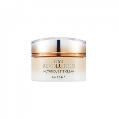 Time Revolution Nutritious Eye Cream