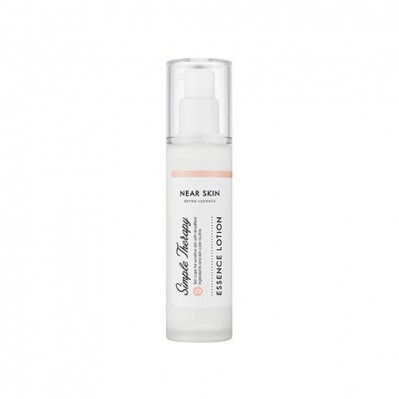 Near Skin Simple Therapy Essence Lotion