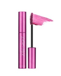 Lash-talk Color Mascara (Raspberry)