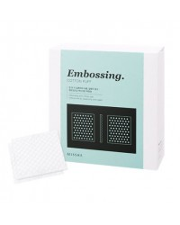 Embossing Cotton Puff 270 unidades
