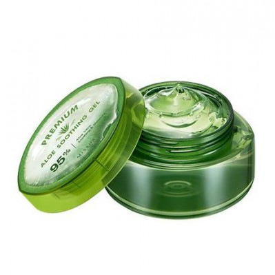 MISSHA ALOE SOOTHING GEL 285 ML