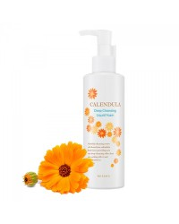 CALENDULA DEEP CLEANSING LIQUID FOAM