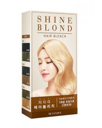 Shine Blond Hair Bleach 120 g