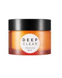 Deep Clear Cleansing Balm 100g