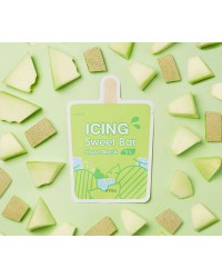 Icing Sweet Bar Sheet Mask Melon