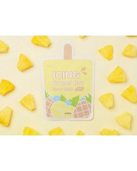 Icing Sweet Bar Sheet Mask Pinapple