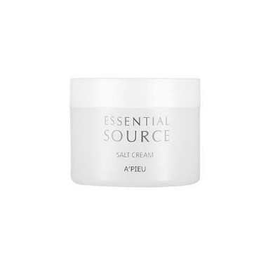 Essential Source Salt Cream (100ml)
