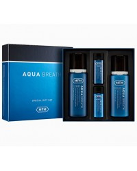 For Men Aqua Breath Set