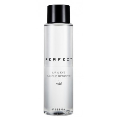 PERFECT LIP & EYE MAKE-UP REMOVER (MILD)