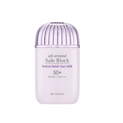 ALL AROUND SAFE BLOCK ESSENCE SUN MILK SPF50+/PA++++ (40ml)