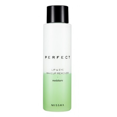 PERFECT LIP & EYE MAKE-UP REMOVER (MOISTURE)