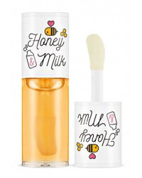 A'PIEU Honey & Milk Lip Oil 5g
