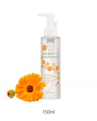 CALENDULA CLEANSING OIL 150ML