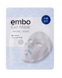 EMBO GEL MASK WATERFUL BOMB