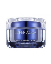 MISSHA SUPER AQUA ULTRA NUTRITIOUS CREAM 47ML