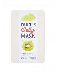 A'PIEU Tangle Jelly Mask (Kiwi)
