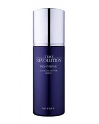 NIGHT REPAIR SCIENCE ACTIVATOR SERUM 50 ML