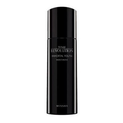 MISSHA TIME REVOLUTION IMMORTAL YOUTH MOISTURIZER 130ML