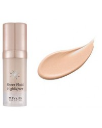 MISSHA THE STYLE SHEER FLUID HIGHLIGHTER 10ML