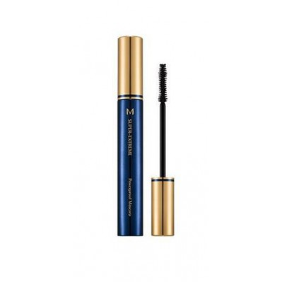 MISSHA M SUPER EXTREME POWERPROOF MASCARA (VOLUMIZING LONG LASH)