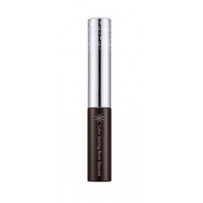 MISSHA THE STYLE COLOR SETTING BROW MASCARA