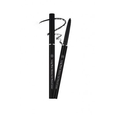 MISSHA THE STYLE LONG WEAR SKINNY GEL PENCIL LINER