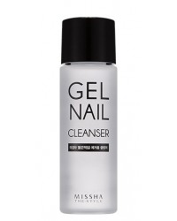 MISSHA THE STYLE GEL NAIL CLEANSER 100ML