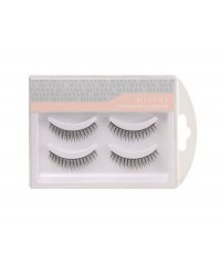 EYE MAKEUP LASH NATURAL (Nº2/ SHORT & CLEAR)