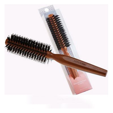 MISSHA WOODEN CUSHION HAIR BRUSH (FOR STYLING)
